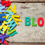 Lost Your Creativity? Try Blogging