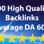Starter Standard Backlink Package