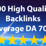 Starter Premium Backlink Package