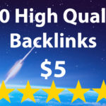 Starter Basic Backlink Package