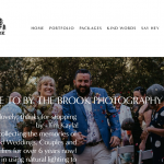 By The Brook Logo